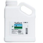 Safari 20SG Dinotefuran Systemic Insecticide 3 lbs.