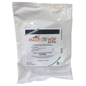 Mallet 75 WSP Imidacloprid Insecticide, (Merit 75 WSP)