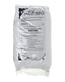 Mallet 0.5 G Imidacloprid Granular Insecticide, (Merit 0.5 G), 30 lbs.