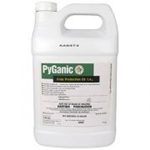 PyGanic Crop Protection EC 5.0 II Insecticide, OMRI Listed, 1 gal.