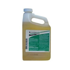 Dimension 2EW Specialty Pre-Emergent Herbicide, DOW