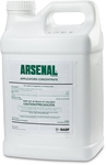 Arsenal AC Applicators Concentrate Herbicide, 2.5 Gal.