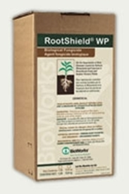 RootShield WP Biological Fungicide, OMRI Listed, BioWorks
