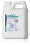 Azatin O Biological Insecticide, OMRI Listed, 1 Qt.