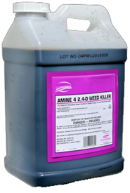 Amine 4 2,4-D Herbicide, Loveland Products