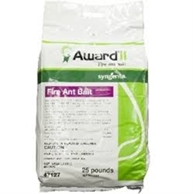 Award II Fire Ant Bait Insecticide, Syngenta
