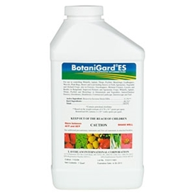 Botanigard ES Mycoinsecticide Insecticide, BioWorks