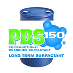 PBS150 Polyfunctional Branched Surfactant 30 Gal.