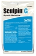 Sculpin G Aquatic Herbicide
