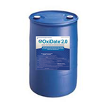 Oxidate 2.0 Fungicide Bactericide, OMRI Listed, 30 Gal.