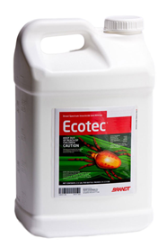 Ecotec Plus Broad Spectrum Insecticide Miticide, OMRI Listed, Brandt