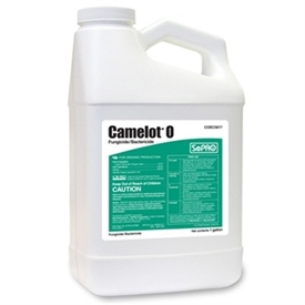 Camelot O Fungicide Bactericide, OMRI Listed, SePRO