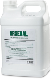 Picture of Arsenal AC Applicators Concentrate Herbicide, BASF