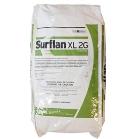 Surflan XL 2G T&O Pre-Emergent Specialty Herbicide