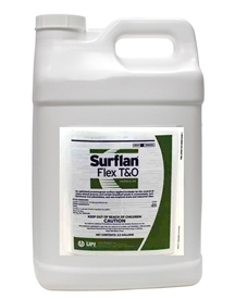 Surflan Flex T&O Pre-Emergent Specialty Herbicide, United Phosphorus