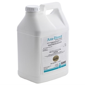 Aza-Direct Biological Insecticide, OMRI Listed, Gowan