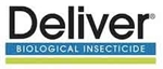 Deliver Biological Insecticide, OMRI Organic, 2.5 Lb.