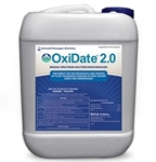 Oxidate 2.0 Fungicide Bactericide, OMRI Listed, 2.5 Gal.