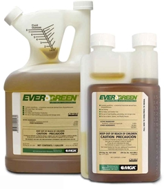 Evergreen Pyrethrum Concentrate, OMRI Listed, MGK