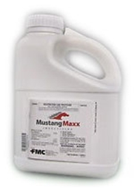 Mustang Maxx Insecticide, FMC