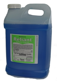 Reliant Systemic Fungicide (Agri-fos), Quest