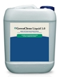 GreenClean Liquid 5.0 Algaecide Bactericide, OMRI Listed, BioSafe Systems