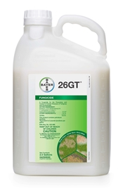 26 GT Fungicide, Bayer