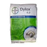 Dylox 6.2 Granular Insecticide, 30 Lbs.