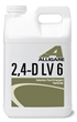 2,4-D LV6 Selective Herbicide, (Weedone LV6), 2.5 Gal.