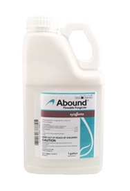 Abound Flowable Fungicide, Syngenta