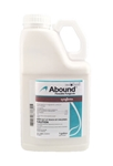 Abound Flowable Fungicide, 1 Gal.