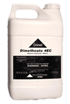 Dimethoate 4 EC Systemic Incecticide Miticide, 2.5 Gal.