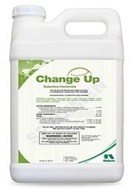 Change Up Herbicide, Nufarm