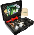 Wedgle Deluxe Direct Inject Gun w/ Case