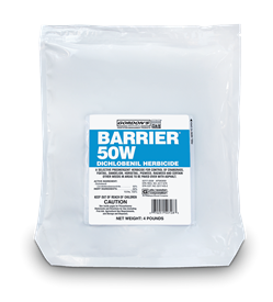 Barrier 50W Herbicide, PBI Gordon