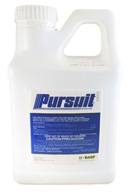 Pursuit Herbicide, BASF