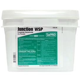 Junction WSP Fungicide Bacteriacide, SePRO