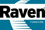 Raven Fungicide, 2.5 Gal.