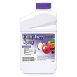 Fruit Tree Spray Concentrate, Bonide