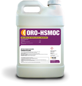 ORO-HSMOC High Surfactant Methylated Oil Concentrate, Oro Agri USA