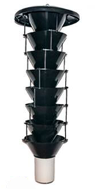 Lindgren Funnel Trap 8-Funnel Insect Trap