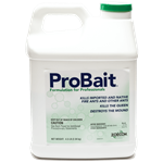 ProBait (Fire Ant Bait) Formulation for Professionals, Zoecon, 4.5 Lbs