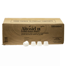 Altosid XR Briquets, Mosquito Growth Regulator, Zeocon
