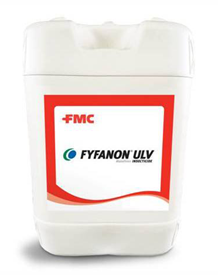 Fyfanon ULV Mosquito Adulticide Insecticide, FMC