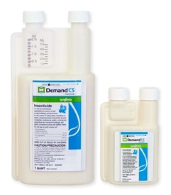 Demand CS Insecticide, Syngenta