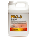 PBO-8 Synergist, 1 Gal., Central LifeSciences