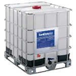 SaniDate 5.0 Sanitizer Disinfectant, OMRI Listed, 275 Gals., BioSafe Systems