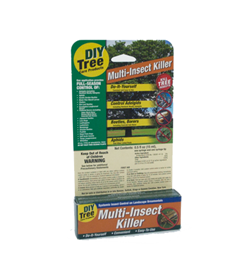 Multi-Insect Killer , DIY Tree Injection Kit, ArborSystems