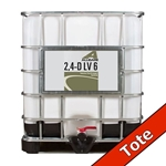 2,4-D LV6 Selective Herbicide, (Weedone LV6), 270 Gal.