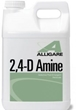 2,4-D Amine Herbicide, Alligare